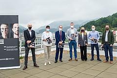 El Gobierno Vasco ha presentado en Goieki el Plan de ayudas