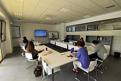 Realizado el 1º taller del plan de formación Gestión General
