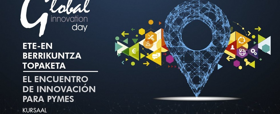 Goieki colabora en el Global Innovation Day