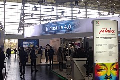 Get Goierri Basque Country Hannover Messe feria