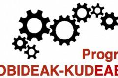 Programa Innnobideak-Kudeabide 2017