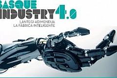 BASQUE INDUSTRY 4.0: I+G-ko Teknologiaren Transferentzia fab