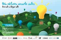 XXI Concurso de proyectos empresariales