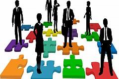 Promoción de la participación de las personas en las empresa