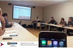Jornada de asesoramiento en el uso de los dispositivos móvil