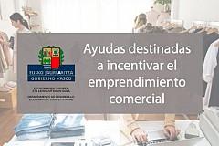 Programa de ayudas destinadas a incentivar el emprendimiento