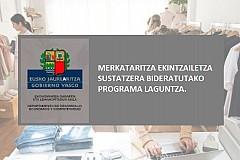 Euskal Autonomia Erkidegoan merkataritza-ekintzailetza susta