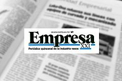 Noticias sobre empresas del Goierri