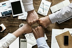 En marcha los proyectos entre empresas y alumnos de Goierri